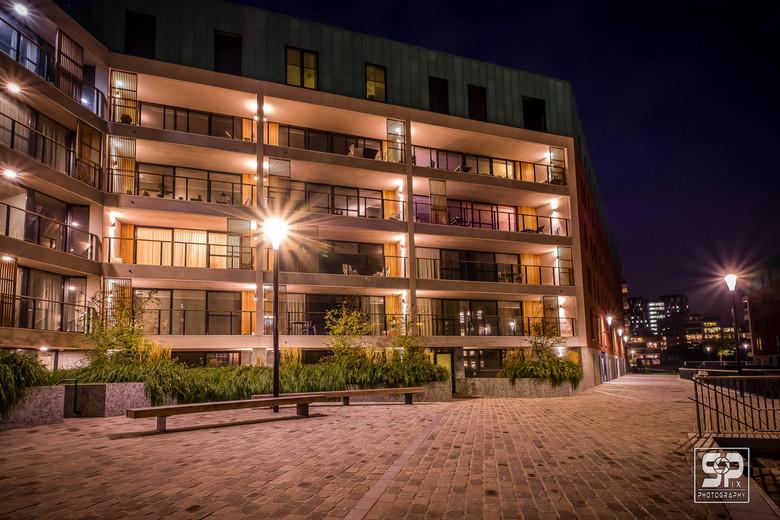 Flats Leuven -
