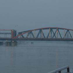 Spoorbrug Zutphen