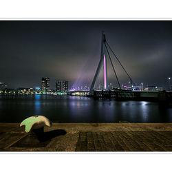 Rotterdam @ Night 2