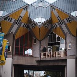 Kubus Rotterdam