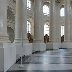 interieur Dom St Blasien.