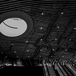 Station Delft 2