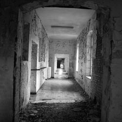 broken hall