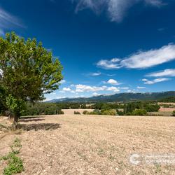Vergezichten in de Drôme