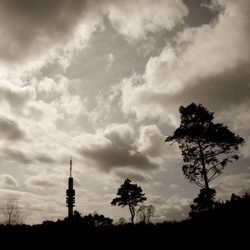 tv toren
