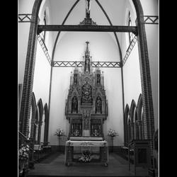 Odense St.Albani kerk 1