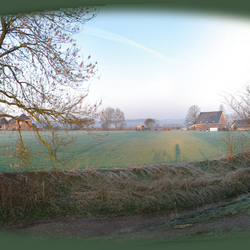 Limburg in aller vroegte.