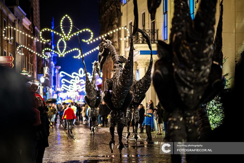 Straatfestival in Kampen - Nu er dit jaar niks meer georganiseerd kan worden en de cultuur sector nagenoeg op zijn gat ligt door de corona, beginnen d