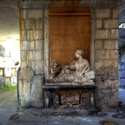 The Crypt, Belgium.