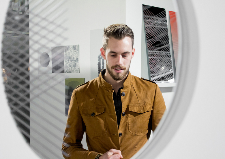 Design in the mirror - Dutch Design week 2013