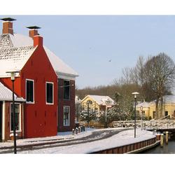 Winter in Onderdendam