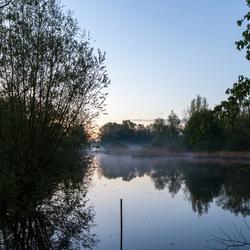 De Biesbosch 2012-04-30