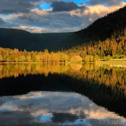 lac de longuemer
