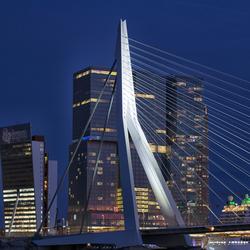 Rotterdam is geen illusie