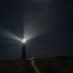 Noordertoren Schiermonnikoog