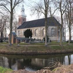 Kerkje Tjamsweer.