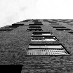 Zomaar een gebouw in Utrecht