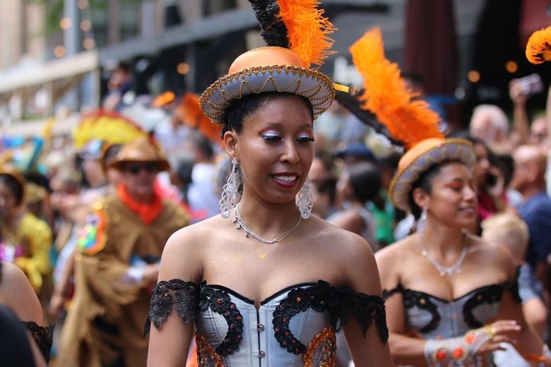 Zomer Carnaval -