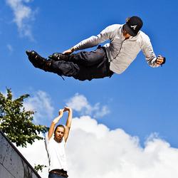 Skatepark Westblaak