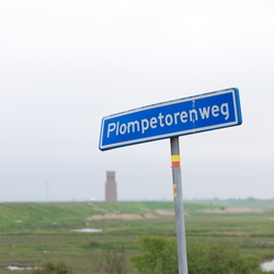 plompetorenweg !!!!