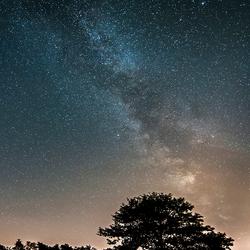Melkweg Gorsselse Heide