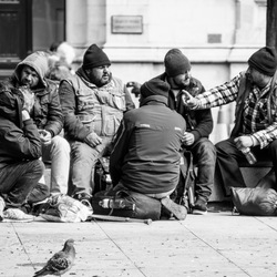 Streetlife Dublin