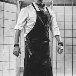 Chefkok Peter