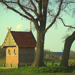 Maria kapel.
