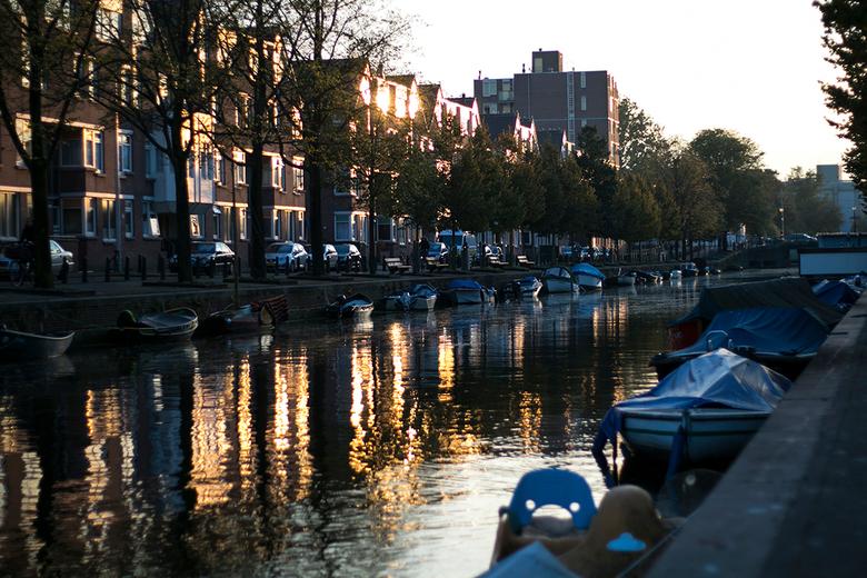 Veenkade - Den Haag