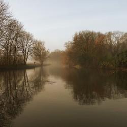 Snoeken langs de IJzeren Rijn