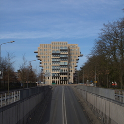 Belvedere Tower Hilversum