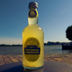 Fentimans and sun