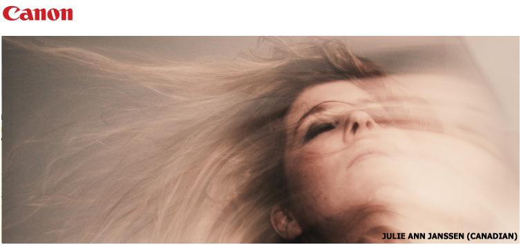 Canon fotowedstrijd: Snelheid