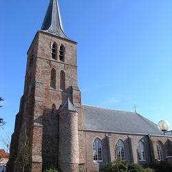Nederland Domburg