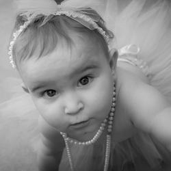 Baby Celine