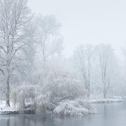 eerste winterprik