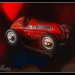 Car children's toy