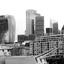 Londen - Skyline