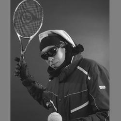 skieen vs tennis