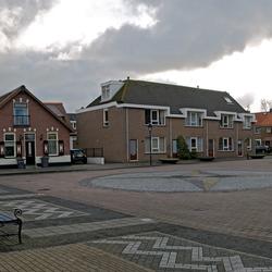 Kerk bij Kijkduin