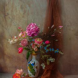 bloemstilleven 6
