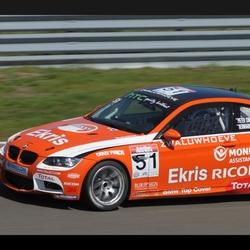 Dutch GT4 - de Oranjes