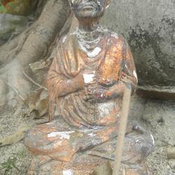 Kleine Buddha