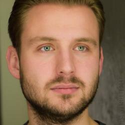 Portret Thomas