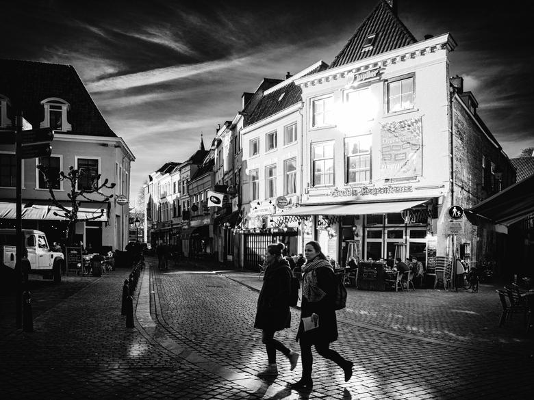 Vismarktstraat...