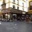 Sevilla - La Campana - café-banketbakkerij