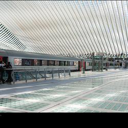 station Luik 37