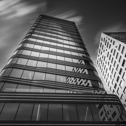 Fine art WTC Utrecht