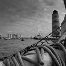 havendagen 2007 Zicht op Rotterdam 10 jaar terug