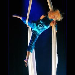 Cirque du Soleil..Barbara.